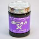 BCAA X 330 капс