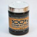 100% Creatine Monohydrate 300 г