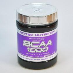 BCAA 1000 300 капс