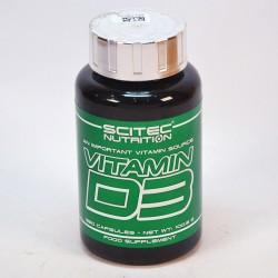 Vitamin D3 250 капс