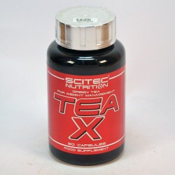 Tea X 90 капс