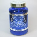 100% Whey Protein 920 г