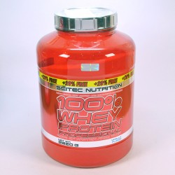 100% Whey Protein Professional 2820 г