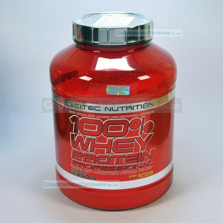 100% Whey Protein Professional 2350 г