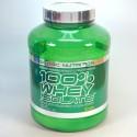 100% Whey Isolate 2000 г