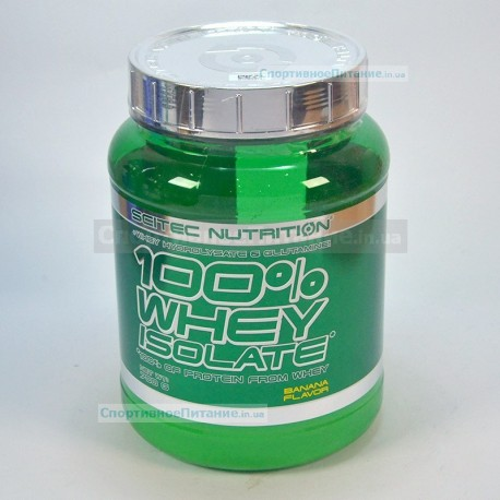 100% Whey Isolate 700 г