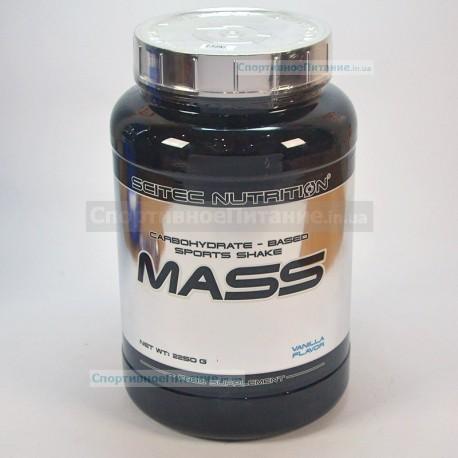 Mass 2250 г