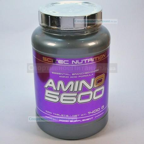 Amino 5600 1000 таб