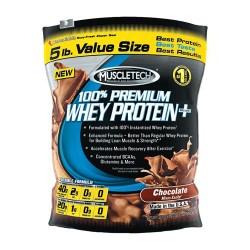 100% Premium Whey Protein Plus 2267 г