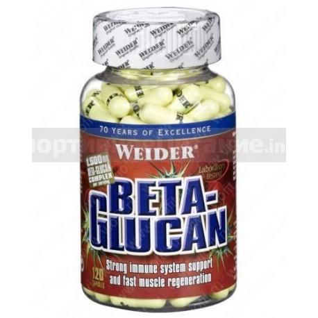 Beta Glucan - 120 капс