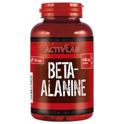 Beta-Alanine 128 капс
