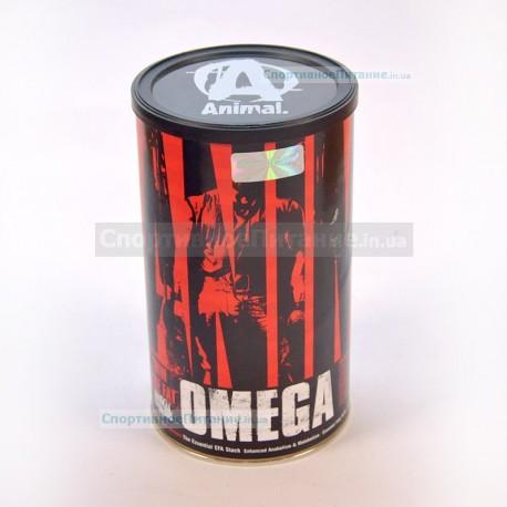 Animal Omega 30 пак