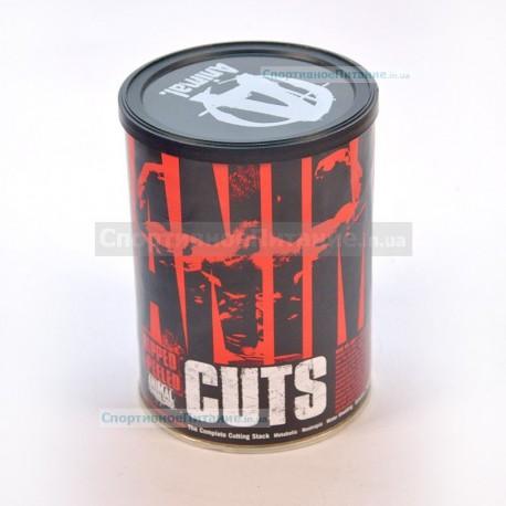Animal Cuts 42 пак