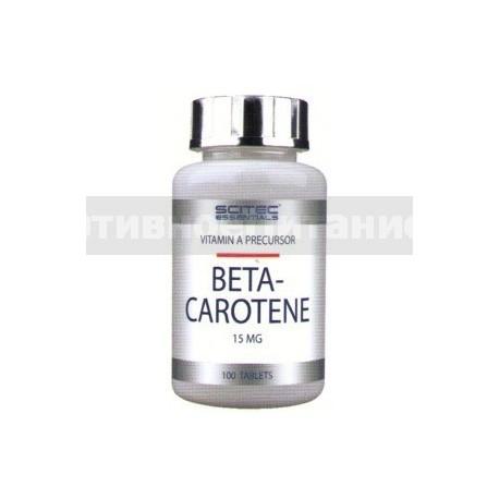 Beta-Carotene 15 мг 90 капс