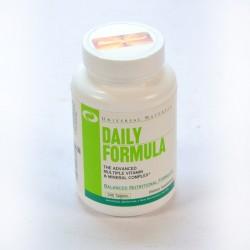 Daily Formula 100 таб
