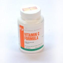 Vitamin C Formula 100 таб