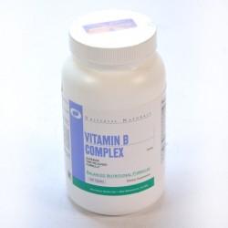 Vitamin B Complex 100 таб