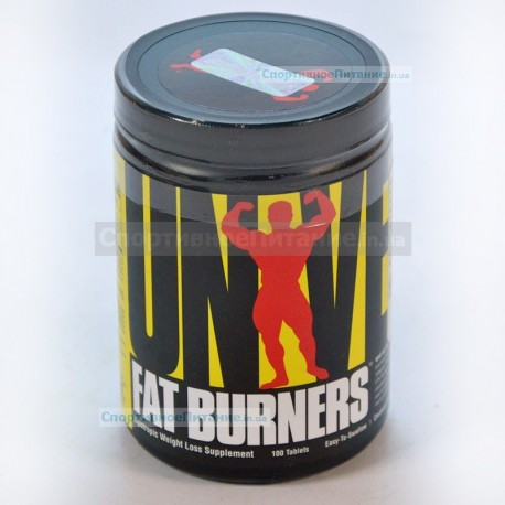 Fat Burners ETS 100 таб