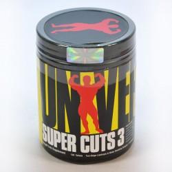 Super Cuts 3 130 таб