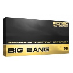 Big Bang 90 капс