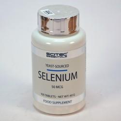 SELENIUM - 100 таблеток