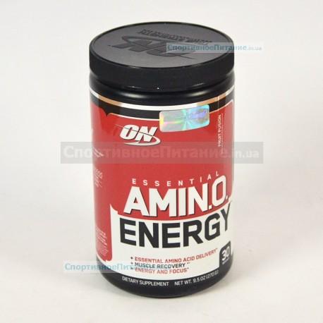 Amino Energy 270г