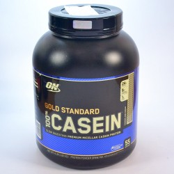 100% Casein Gold Standard 1800 г