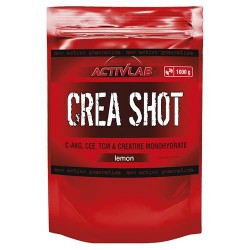 Crea Shot 1000 г