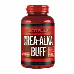Crea-Alka Buff 120 капс