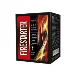Firestarter (kartonik 40 x 11g)