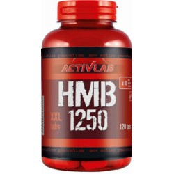 HMB1250 XXL 120 таб