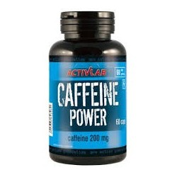 Caffeine Powder 60 капс