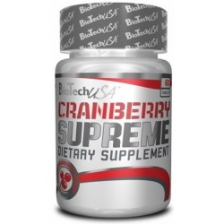 Cranberry Supreme 60 таб