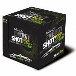 Energy Shot 20 x 25 мл