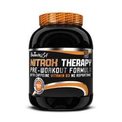 NITROX Theraphy 680 г