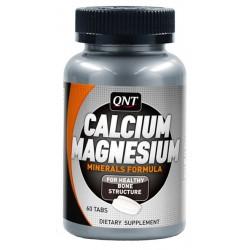 Calcium Magnesium - 60 таб