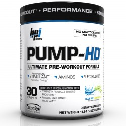 Pump HD 330 г