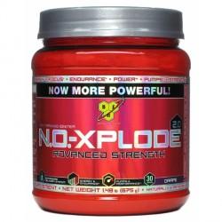 N.O. Xplode 2.0 - 675 грамм