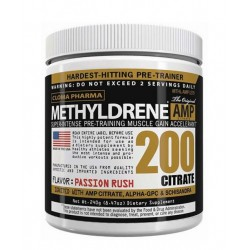 Methyldrene AMP 240 г