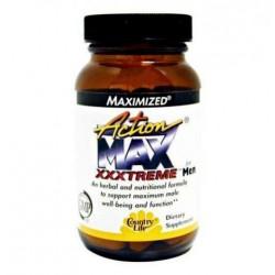 ACTION MAX XXXTREME FOR MEN 60 таблеток
