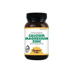 CALCIUM, MAGNESIUM, ZINC 100 таблеток