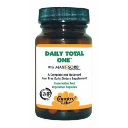 DAILY TOTAL ONE 60 капсул