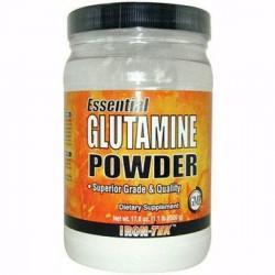 Essential Glutamine 1100 г