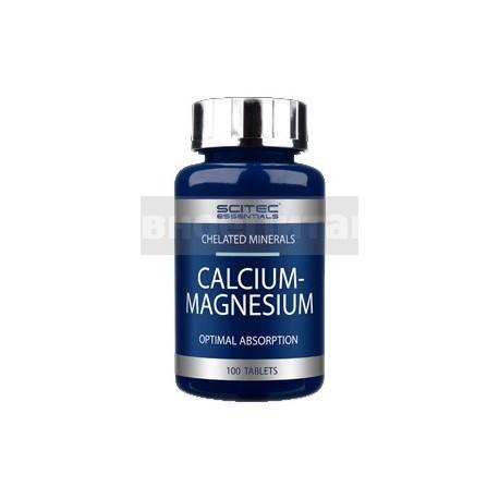 Calcium-Magnesium 100 таб
