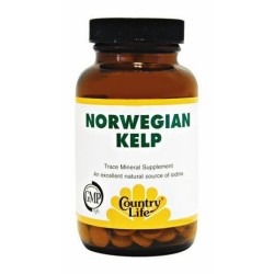 NORWEGIAN KELP 300 таблеток