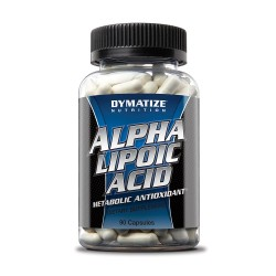 Alpha Lipoic Acid 90 капс