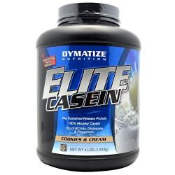 Elite Casein - 1.8 кг