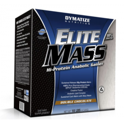 Elite Mass Gainer 4.540г