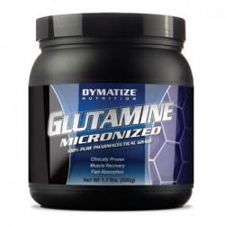 Dymatize Nutrition Glutamine 500 г