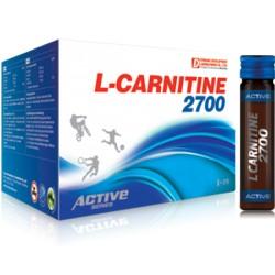 L-Carnitine 2700 25х11 мл